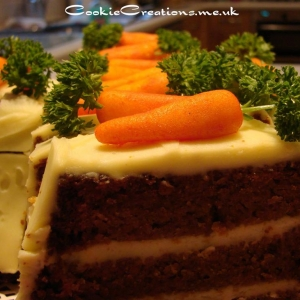 Carrot cake (Copy)