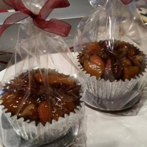 Dundee Christmas cupcakes (Copy)