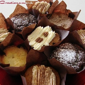Mixed muffins (Copy)