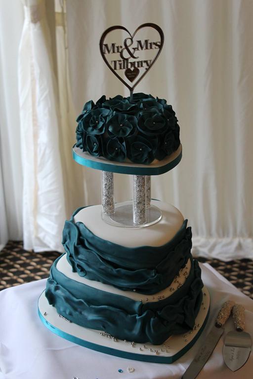 Wedding Cakes Basingstoke
